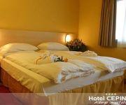 Photo of the hotel Cepina