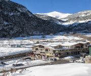Photo of the hotel Apartaments Sant Moritz