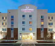 Photo of the hotel Candlewood Suites WATERTOWN-FORT DRUM