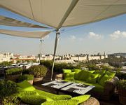 Photo of the hotel Mamilla