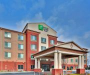 Photo of the hotel Holiday Inn Express & Suites DEWITT (SYRACUSE)