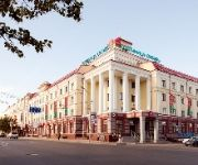 Photo of the hotel ibis Sibir Omsk