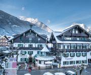 Photo of the hotel Alpendomizil Neuhaus