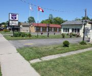 Photo of the hotel KNIGHTS INN OWEN SOUND