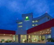 Photo of the hotel Holiday Inn Express TAPACHULA