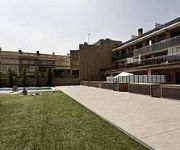 Photo of the hotel Urbi Artes Apartments