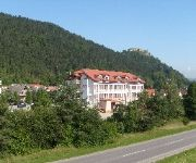 Photo of the hotel Podhradie
