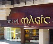 Photo of the hotel Hotel Magic Andorra