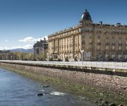 Photo of the hotel San Sebastian  a Luxury Collection Hotel Hotel Maria Cristina