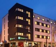 Photo of the hotel Holiday Inn Express GUETERSLOH