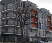 Aparthotel Adagio access Saint Louis Bâle