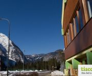 Photo of the hotel Jutel Obertraun Hütte