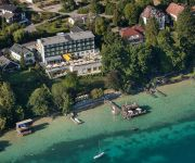 Photo of the hotel Hotel Attersee Urlaubs- und Seminar Hotel