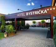 Photo of the hotel Hotel Bystricka