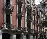Photo of the hotel Catalonia Catedral
