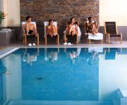 Photo of the hotel Elbrus Spa&Wellnes