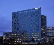 Photo of the hotel Novotel Barcelona City