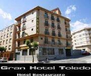 Photo of the hotel Gran Hotel Toledo