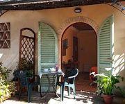 Antico Borgo Il Cardino Bed & Breakfast