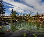 Photo of the hotel InterContinental Hotels LIJIANG ANCIENT TOWN RESORT
