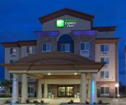 Photo of the hotel Holiday Inn Express & Suites FRESNO SOUTH