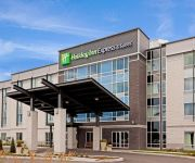 Photo of the hotel Holiday Inn Express & Suites SAINT - HYACINTHE