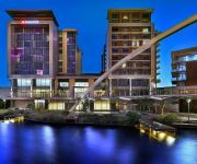 Photo of the hotel Cape Town Marriott Hotel Crystal Towers