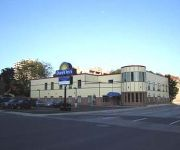 Photo of the hotel DAYS INN HAMILTON