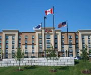 Photo of the hotel Hampton Inn - Suites by Hilton Barrie Ontario Canada