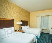 Photo of the hotel Fairfield Inn & Suites Augusta