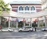 Photo of the hotel Dostyk Hotel