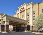 Photo of the hotel Hampton Inn - Suites Muncie