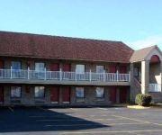 Photo of the hotel Econo Lodge near Naval Hospital