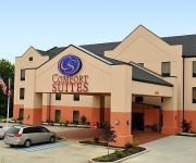 Photo of the hotel Comfort Suites South Point