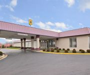 Photo of the hotel SUPER 8 SPRINGFIELD OH