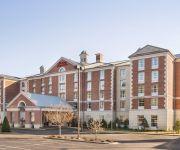 Photo of the hotel Hampton Inn - Suites Williamsburg-Central