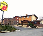 Photo of the hotel SUPER 8 HAGERSTOWN