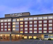 Photo of the hotel Ontario Four Points by Sheraton Cambridge Kitchener