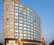 Photo of the hotel Zhang Jia Jie Huatian