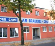 Photo of the hotel Am Brauerei-Dreieck