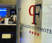 Photo of the hotel Palazzo Foti