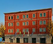 Photo of the hotel Best Western Falck Village Milano Sesto