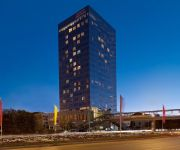 Photo of the hotel Marriott Executive Apartments Atyrau