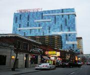 Photo of the hotel Greektown Casino Hotel