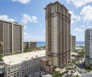 Photo of the hotel Grand Waikikian by Hilton Grand Vacations
