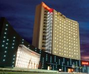 Photo of the hotel Aguascalientes Marriott Hotel