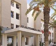 Photo of the hotel Atlas terminus & Spa