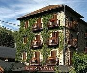 Photo of the hotel Muntanya I Spa