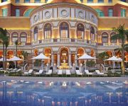 Photo of the hotel Four Seasons Hotel Macao