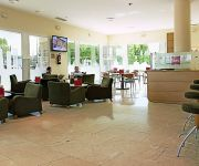 Photo of the hotel ibis Madrid Alcala de Henares La Garena